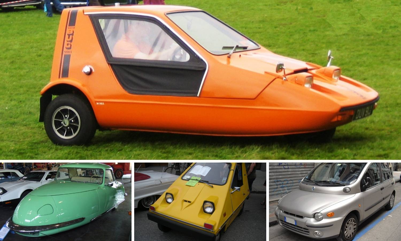 Ružni k'o ponoć: Ovi su auti najveći promašaji u povijesti