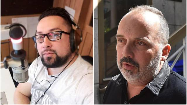 'Cetinskog više nećemo puštati na našem radiju zbog ispada...'