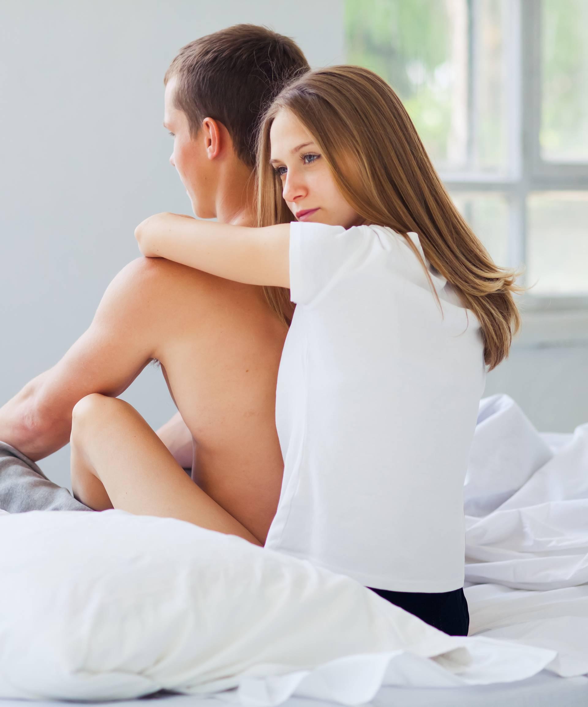 Parovi otvoreno: Ovo su razlozi zašto smo se prestali seksati