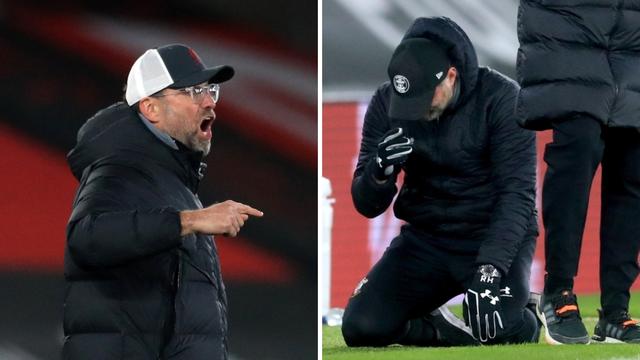 Trener 'svetaca' plače, Klopp je bijesan: 'U pet godina dobijem penala kao United u samo dvije'