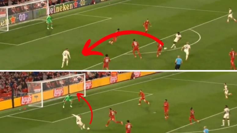 Rebićeve dvije minute bljeska protiv Liverpoola: Zabio pa namjestio drugi gol Milana