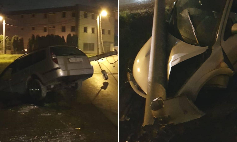 Susjed ga je izvlačio iz auta: 'Ma, dobro da je ostao živ'