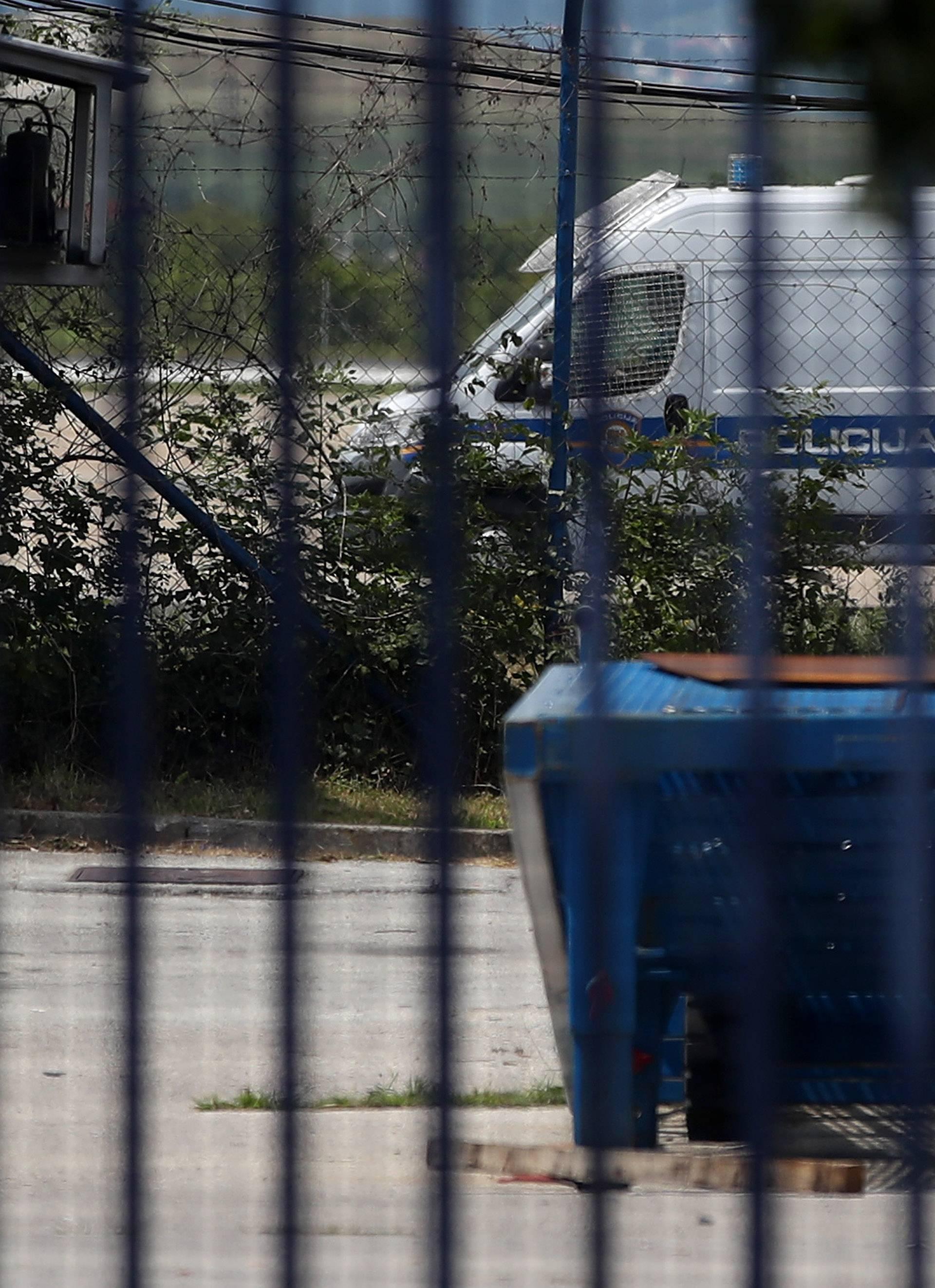 Bjegunac iz Remetinca: Čuvala ga dvojica, državljanin je Srbije