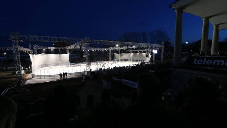 Hokej, Steaua, Pršo...: Gorko-slatke uspomene s Bežigrada