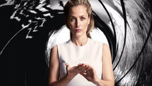 Bond, Jane Bond: Zar bi Gillian mogla postati tajni agent 007?