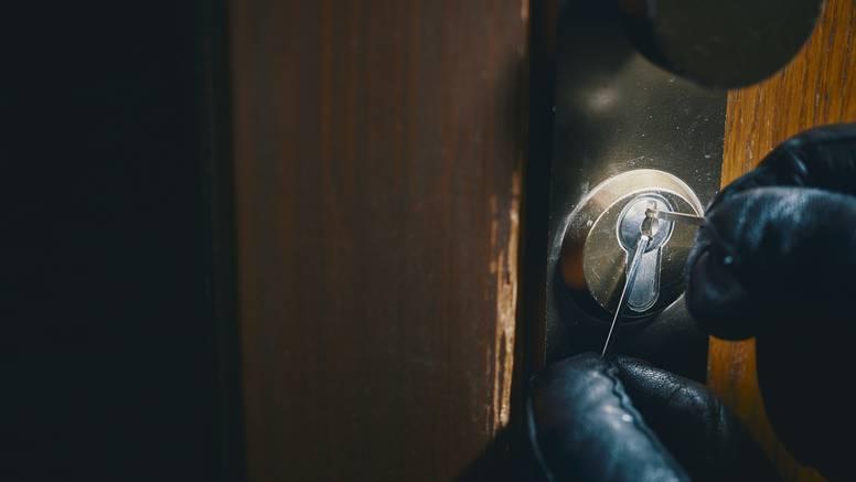 Zaštitite svoj dom od provala: Jeftinije, ali i učinkovite ideje