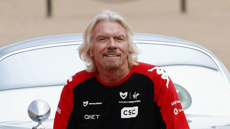 Branson organizira koncert za Venezuelu i prikuplja milijune