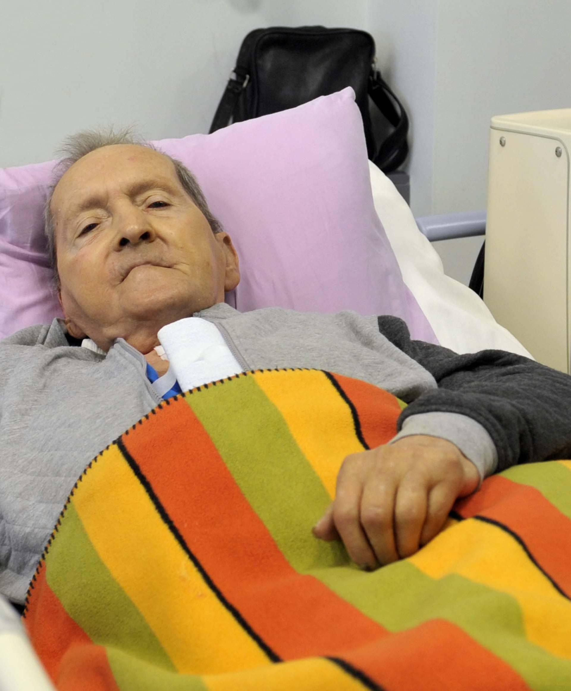 Muris (70): 'Na dijalizu idem pune četrdeset i dvije godine'