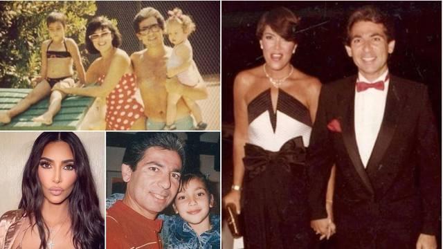 Tata Kim Kardashian izgubio je obitelj zbog suđenja: Kris ga tri puta prevarila, zvala ubojicom