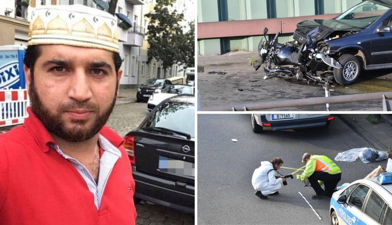 Napravio je 'selfie' pa krenuo u napad? Šestero ljudi ozlijeđeno