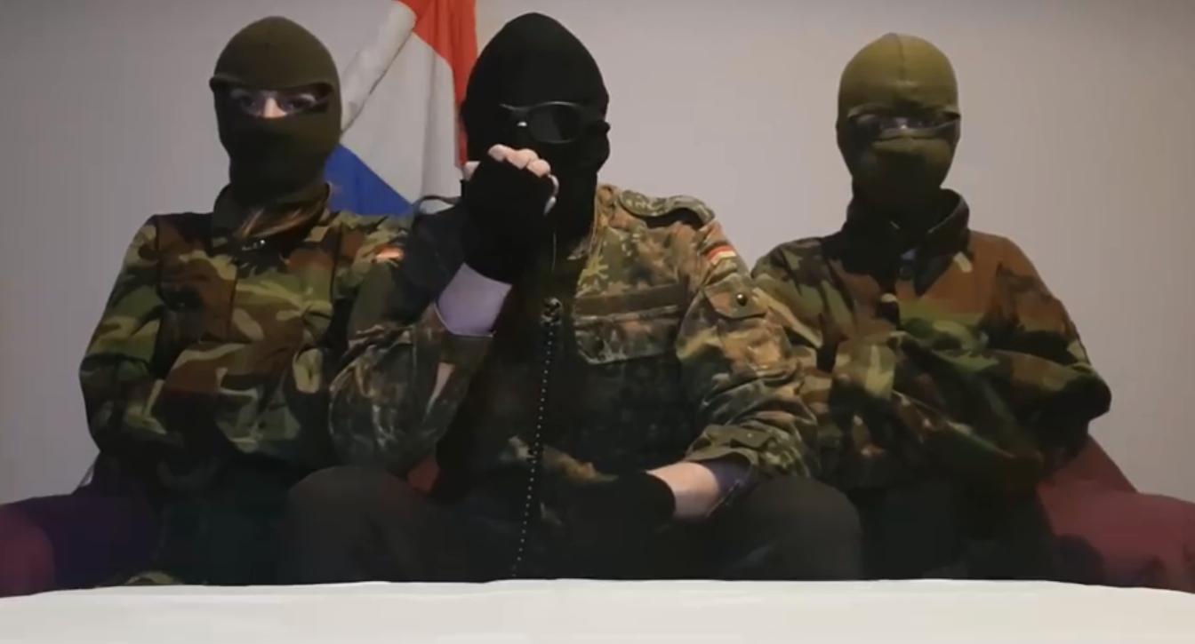 'Mi smo sol zemlje, promjena!': Zovu na revoluciju u Hrvatskoj