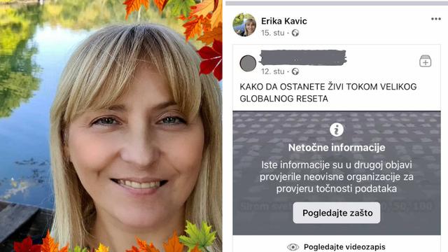 Zaposlenica ministarstva javno dijeli objave protiv cjepiva i o sotonistima: 'Znate tko su oni'