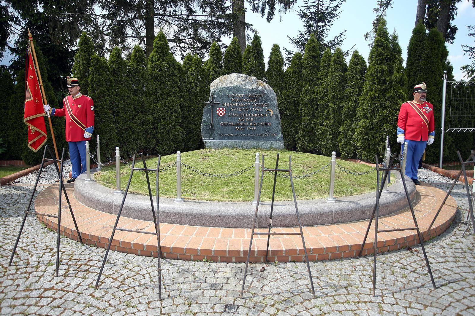 'Bez fašističkih obilježja': Bit će komemoracije u Bleiburgu