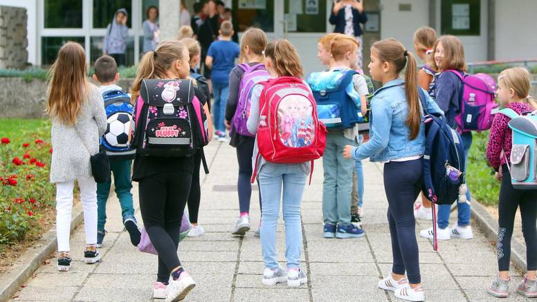 Potvrdilo istraživanje: Hrvatski osnovnoškolci sve su bolji u matematici i prirodoslovlju