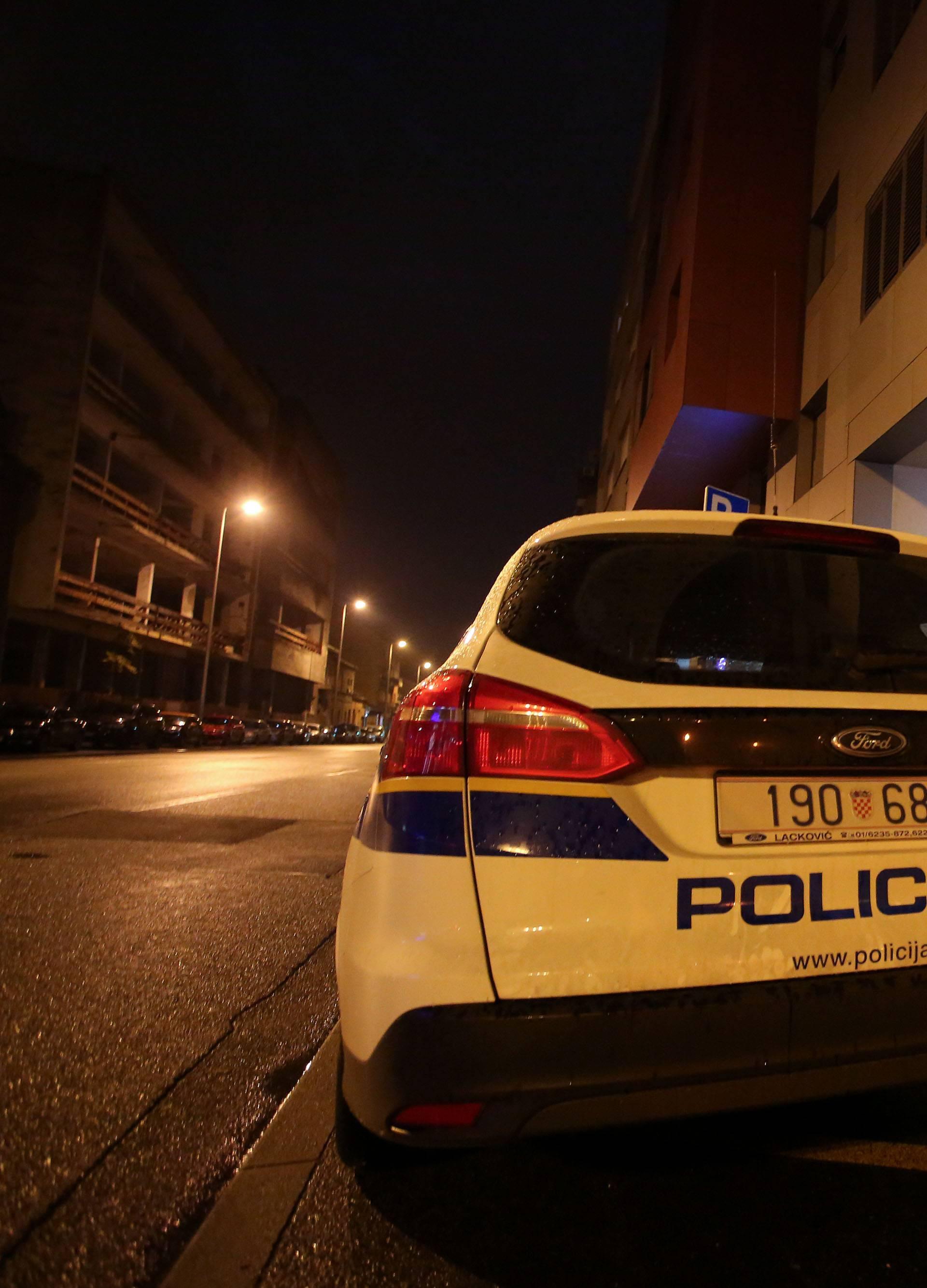 Zagreb: U stanu na Novoj cesti pronađena dva tijela