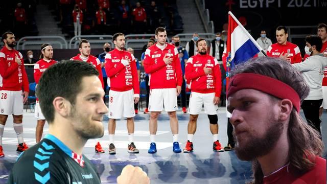 Horvat neće mijenjati, čekamo Stepančića i Pavlovića, a možda je vrijeme za Stipu i Hansena...