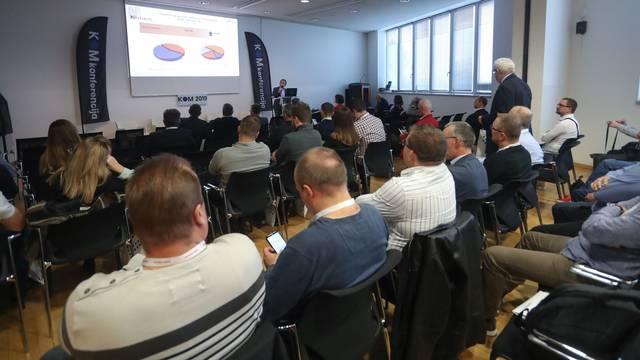 Zagreb: Konferencija KOM 2019