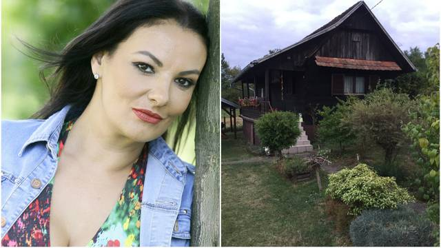 Mirna Berend: U kući se može živjeti, ostajem u svojoj Petrinji