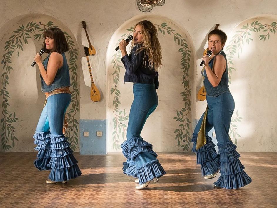 'Mamma mia 2': Zvijezde prvog filma opet odlaze na avanturu