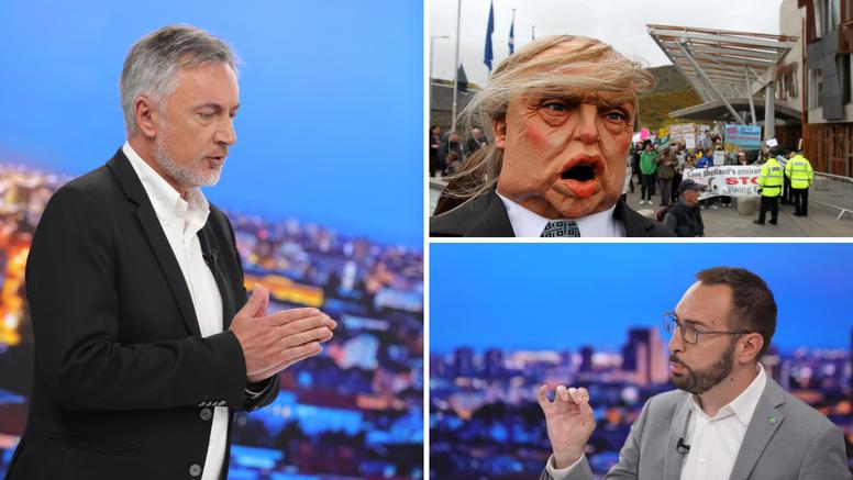 Škoro s Trumpovim receptom udara na Tomaševića, ali ta je paljba najveća prijetnja HDZ-u