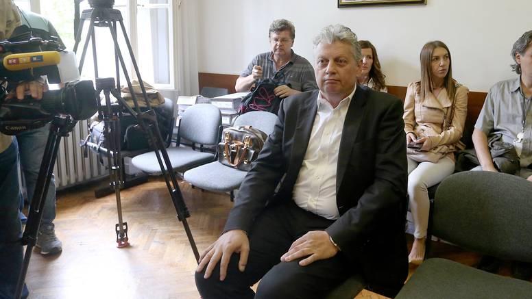 Bivši ministar kulture Šipuš je osuđen na godinu dana zatvora