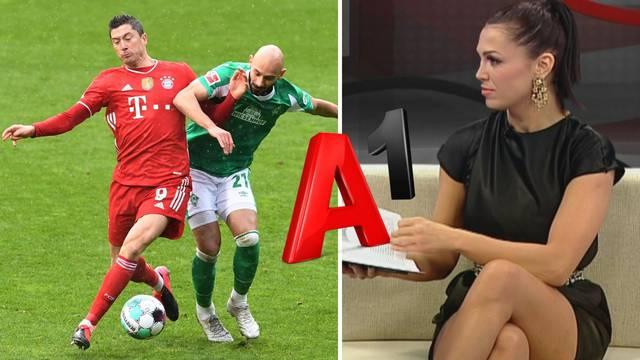 A1: Tražili su previše za Sport Klub, uvodimo Arenine kanale!