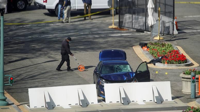 Ukinuli blokadu oko Capitola: 'Jedan policajac ubijen,  drugi je ozlijeđen. Provest ćemo istragu'