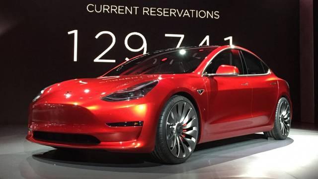 50 eura za trgovanje Tesla Motors dionicama, besplatno