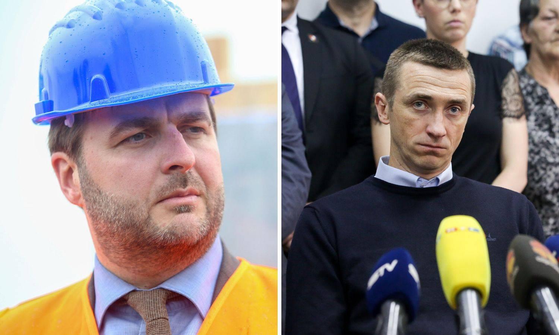 HDZ je raspustio vukovarsku organizaciju: 'Sretno Penavi'