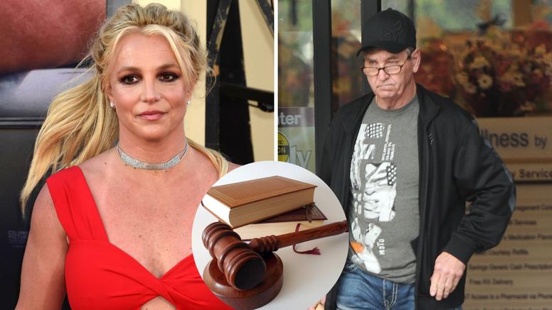 Kontroverzni otac Jamie pristao je 'osloboditi' Britney, ali za taj potez traži čak 2 milijuna dolara