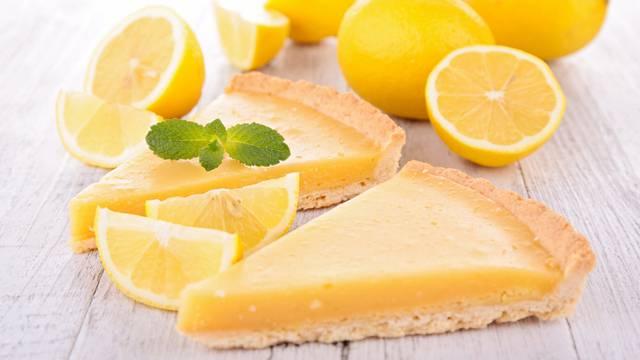 5 jela u kojima je limun zvijezda