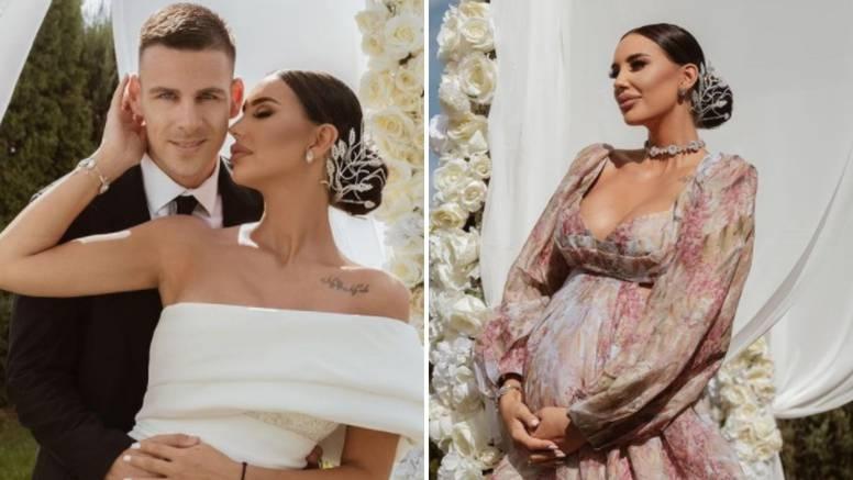 Srpska pjevačica Katarina Grujić potvrdila šuškanja o trudnoći