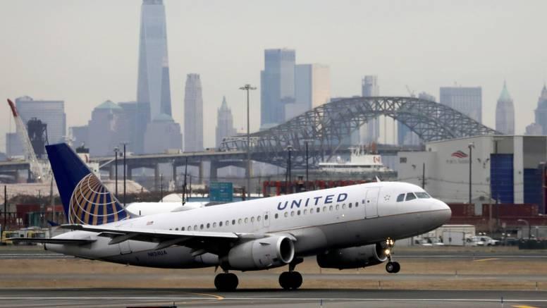 United Airlines u Hrvatskoj: Na ljeto triput tjedno izravni letovi iz Dubrovnika za New York
