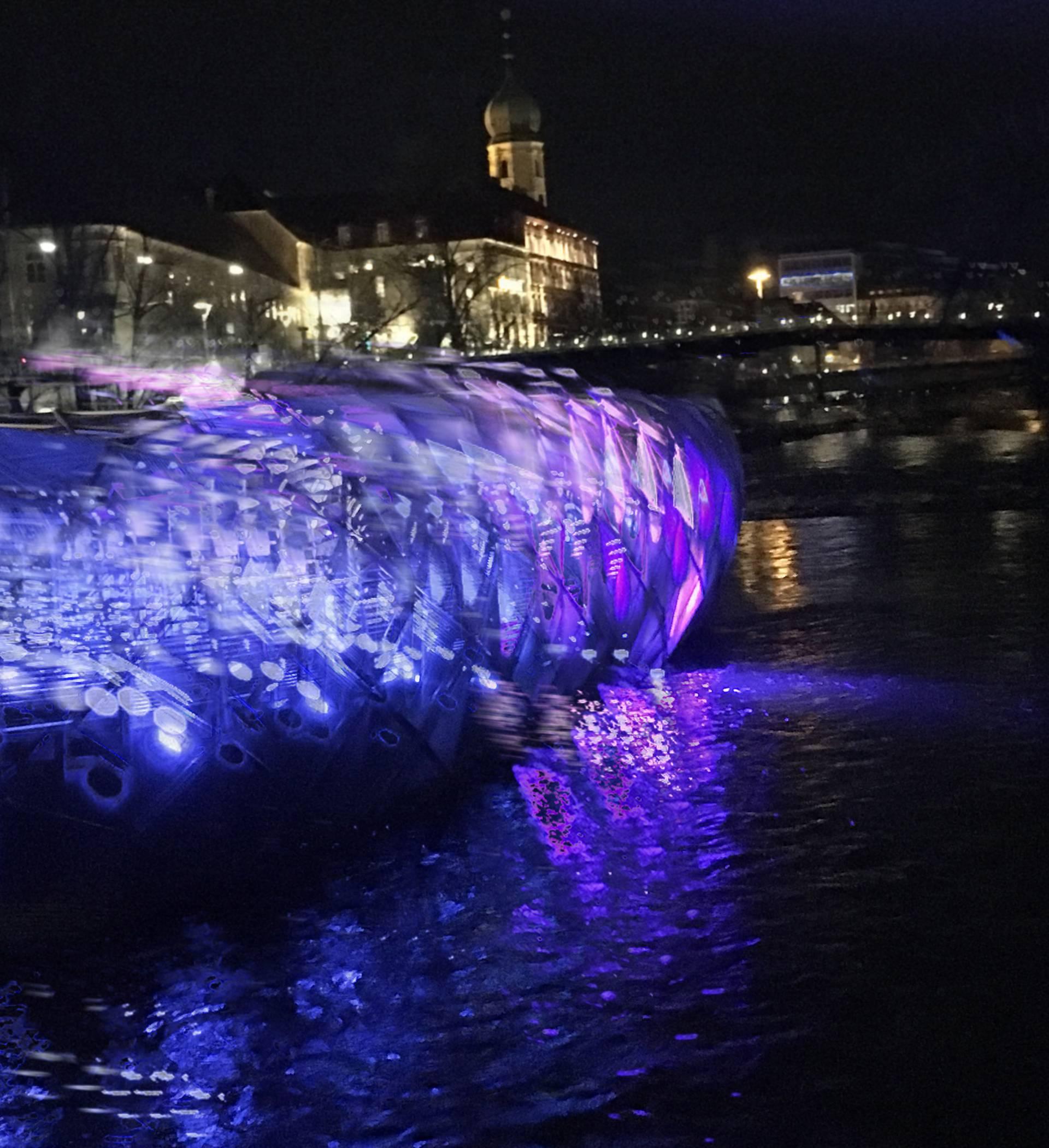 Za 9 dana počinje festival zvuka i svjetla Klanglicht