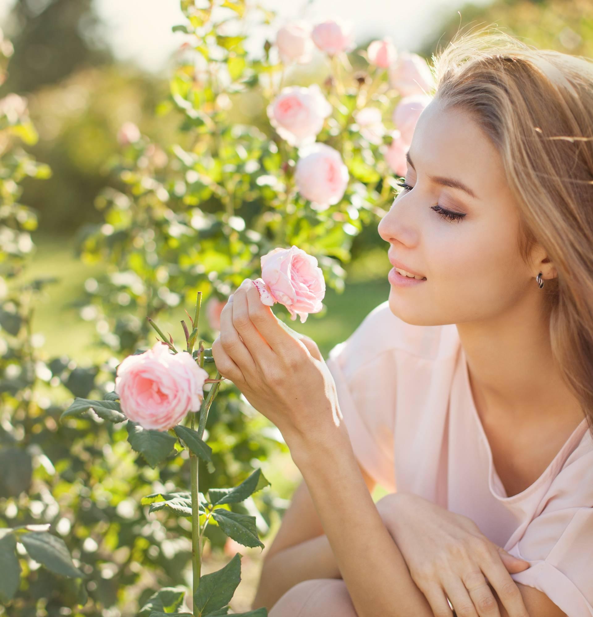 Je li ti draži miris cvijeća ili benzina? Saznaj miris za sebe