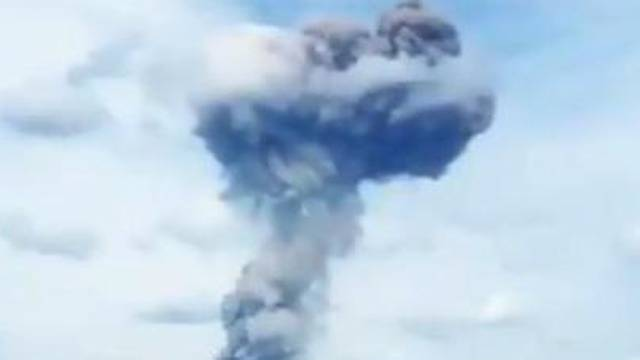 Rusija priznala radioaktivnost eksplozije u bazi za lansiranje