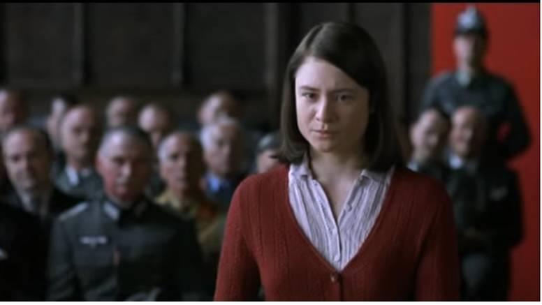 Radije je izabrala giljotinu: Nije htjela izdati brata i prijatelje...