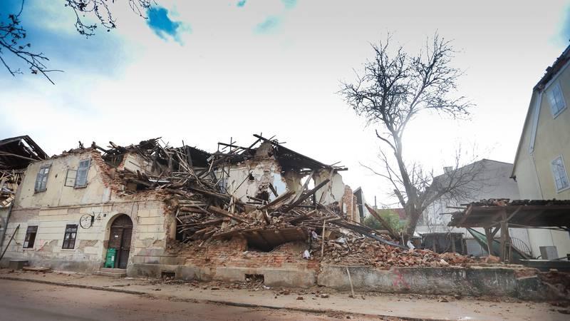 'Nitko nije očekivao potres od 6,2, ali za velika oštećenja kriva je i loša gradnja tih objekata'