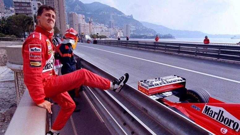 Drugi čovjek Ferrarija otkrio: Schumi ne može komunicirati