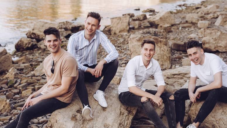 Slovenski One Direction ima novi hit: 'Ova pjesma je himna svim ženama, zaslužile ste!'