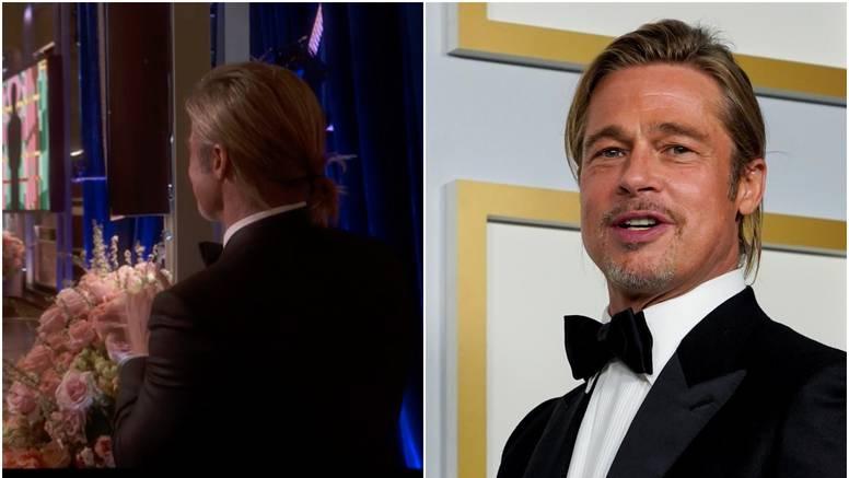 Repić Brada Pitta na Oscarima podijelio mišljenja fanova: Dio publike ga hvali, druge zgrozio