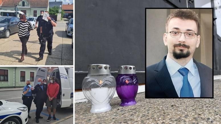 Roditelji ubijenog profesora: 'Ostavili su ga poput životinje. Da su zvali Hitnu, ostao bi živ'