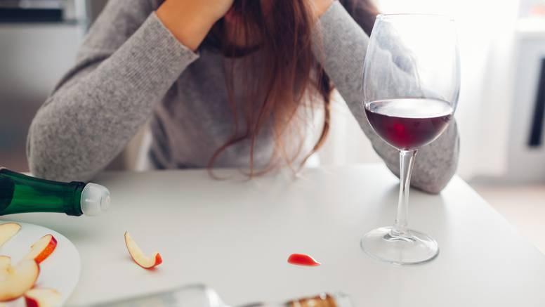 Živjeli! Ovo vino 'udarit' će vas više nego ostala alkoholna pića