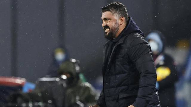 Serie A - Napoli v Spezia