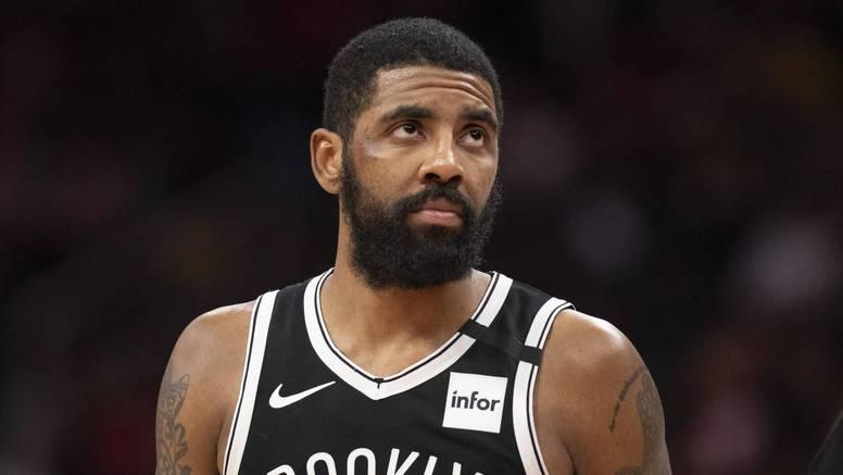 Irving: Košarka mi sada nije najvažnija. Moj narod pati...