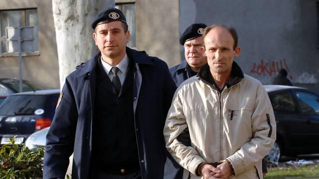 Za ubojstvo hrvatskog civila u Sunjskoj Gredi 1993. Milenku Vidaku sedam godina zatvora