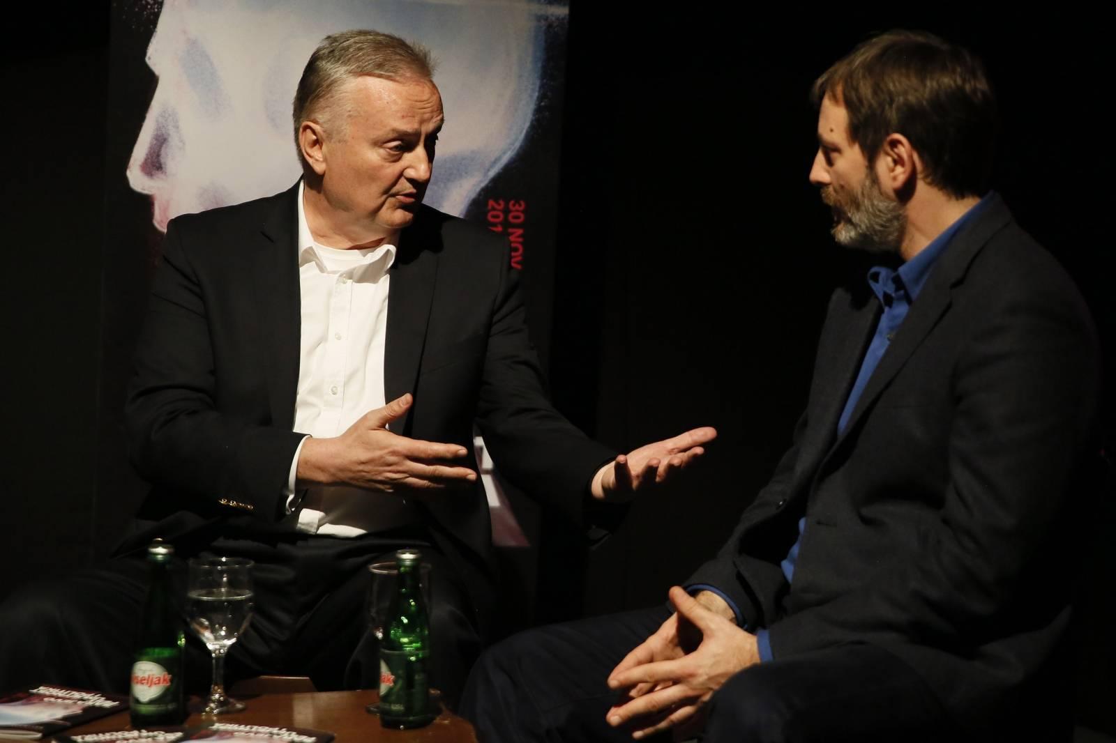 """Mostar:  Susret bivših predsjednika zemalja iz regije na panel diskusiji """"Vizija kuda idemo"""""""