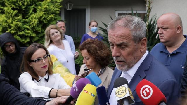 Zagreb: Počela procjena šteta na kućama na Markuševcu, stigao i Bandić
