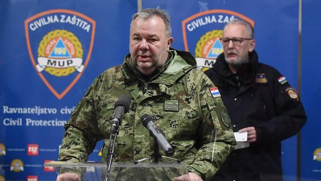 U Hrvatskoj 36 novooboljelih od koronavirusa, ukupno 418 zaraženih
