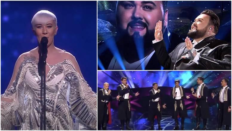 Jacques je posljednji uspio ući u finale, a dvije godine zaredom na Eurosong nismo ni putovali